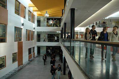 Centre Pierre Cointreau - Angers