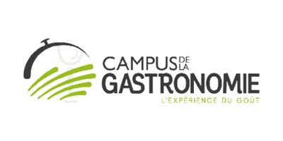 campus de la gastronomie – partenaires