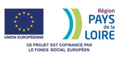 union européenne pays de la loire FSE – partenaires