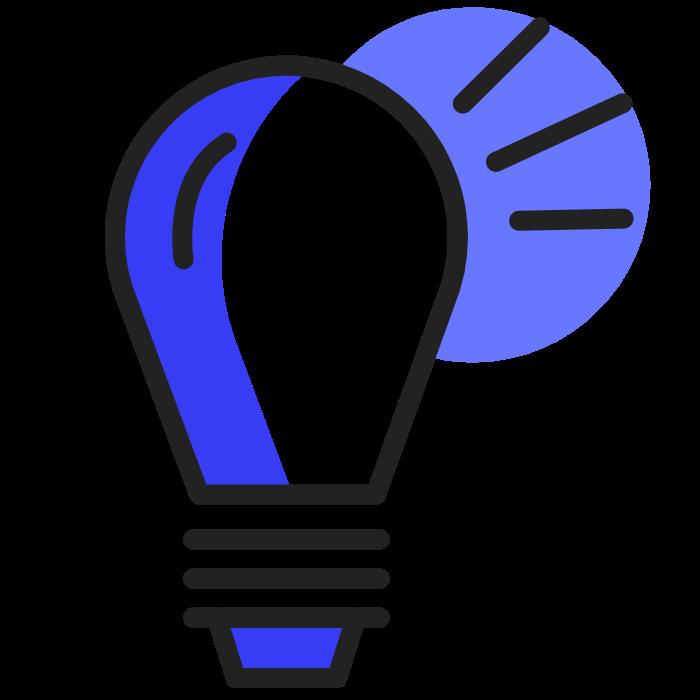 idee bleu sombre