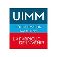 UIMM pole formation – partenaires