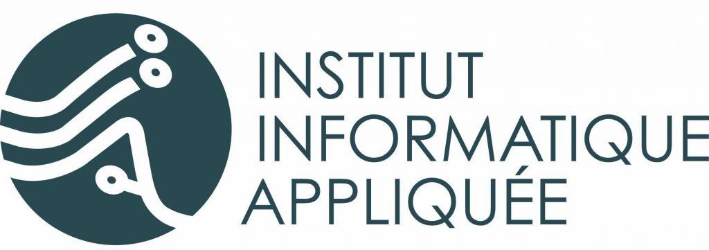 logo IIA Gris